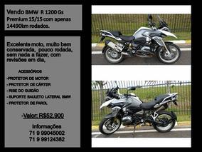 Moto Bmw R1200 Gs1200 Bmw 1200gs
