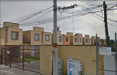 Últimos Remates Santa Maria Totoltepec Casa En Venta