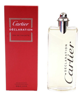 Perfume Declaration Cartier (100ml) -- Original Sellado