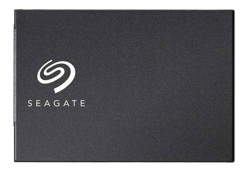 Disco sólido interno Seagate Barracuda ZA500CM10002 500GB preto