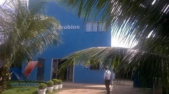 Prédio Comercial Para Venda Em Palmas, Plano Diretor Sul - 513024