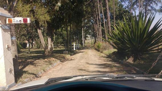Sítio Rural À Venda, Chácaras Luzitana, Hortolândia. - Si0072