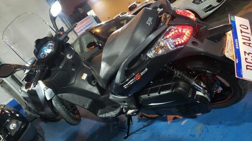 Imagem 1 de 9 de Dafra Citycom S 300i