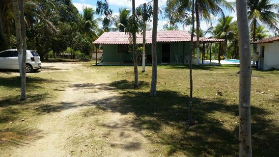 Casa Com 4quartos Sendo 3 Suites Ótimo Estado De Conservação