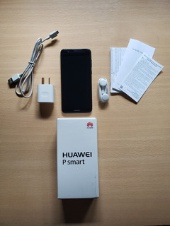 Huawei P Smart Impecable
