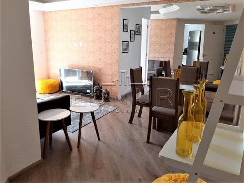 Imagem 1 de 15 de Apartamento - Parque Jacatuba - Ref: 27708 - V-27708