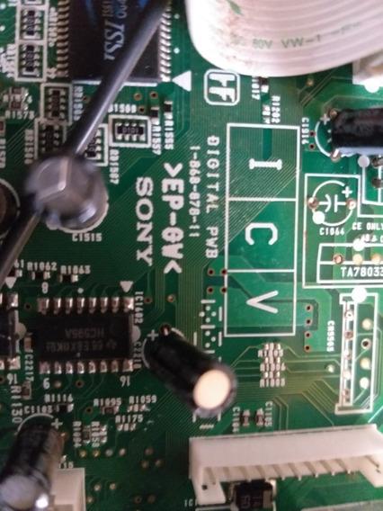 Placa Sony Muteki Str Km 1500 1-868-878-11