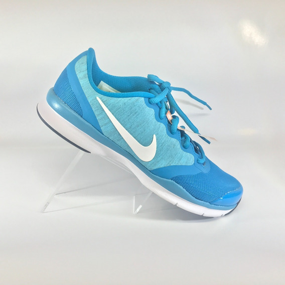 Tenis De Mujer Nike Zoom Winflo 2 807279 402 Entrenar