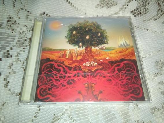 Opeth - Heritage Cd Importado Europa Novo E Lacrado