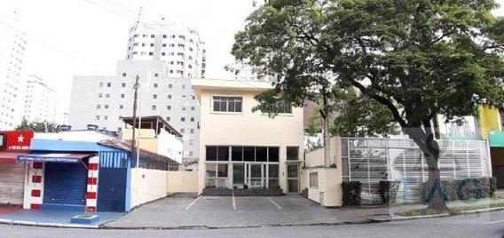 Casa Para Alugar, 650 M² Por R$ 37.999/mês - Moema - São Paulo/sp - Ca0385