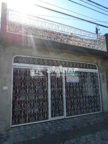 Imagem 1 de 17 de Venda Casa 1 Dormitório Vila Flórida Guarulhos R$ 750.000,00 - 22548v