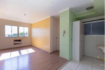 Apartamento De Três Dormitórios No Páteo Santa Fé - Ap3777