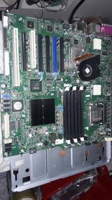 Placa Mãe Dell Precision T7500 - Pn: 06fw8p (t7)