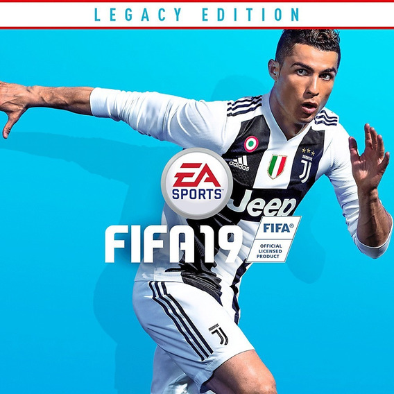 Fifa 2019 Digital Xbox 360