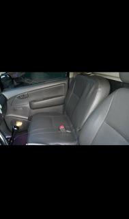 Toyota Vigo Hilux Rines 20