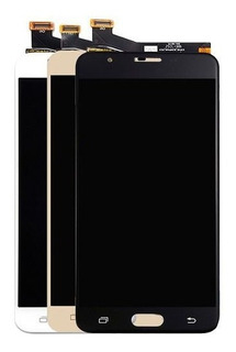 Tela Touch Display Lcd Samsung Galaxy J7 Prime Preto