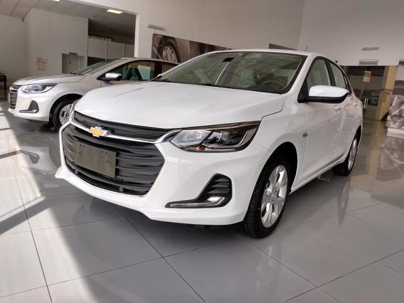 Chevrolet Onix Plus Premier 1.0 T Man (255) El Mejor Precio!