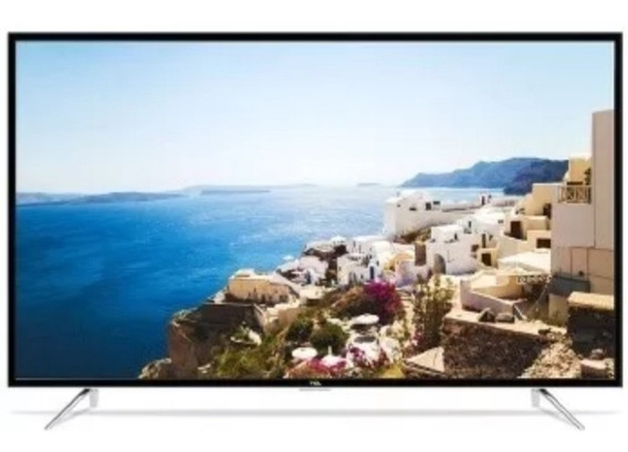 Smart Tv Led 49 Full Hd Tcl