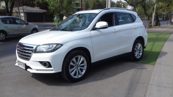 Haval H2 Active 1.5 2018