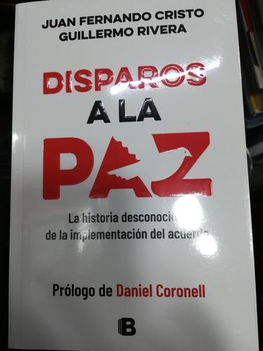 Imagen 1 de 2 de Disparos A La Paz