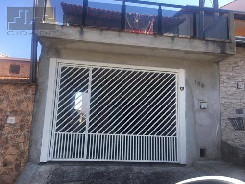Imagem 1 de 23 de Sobrado Com 2 Dormitórios À Venda, 110 M² Por R$ 370.000 - Residencial Mirage - Mogi Das Cruzes/sp - So0048