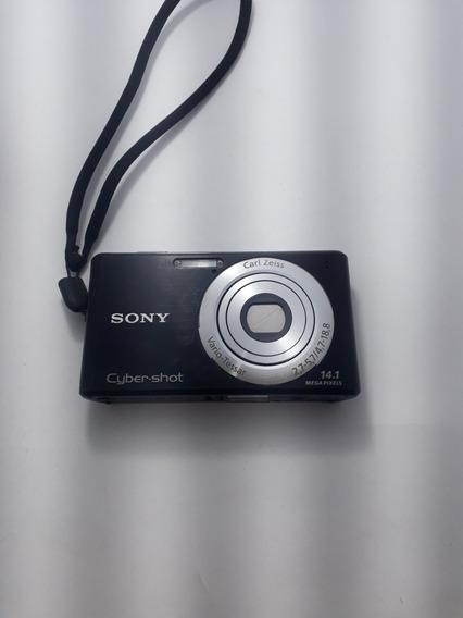 Câmera Digital Sony Cyber Shot W530