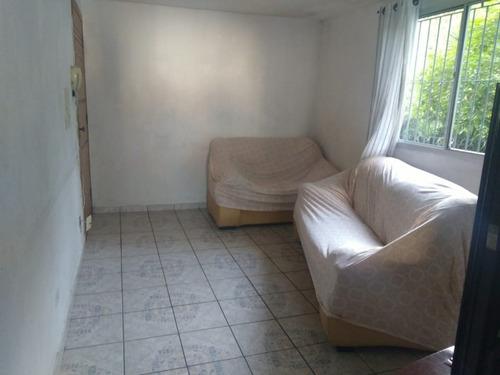 Imagem 1 de 11 de Apartamento 2 Quartos Santo André - Sp - Jardim Alvorada - Rm206ap