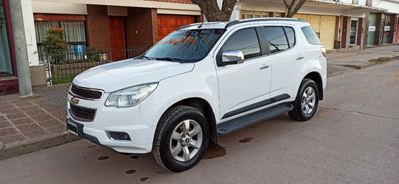 Chevrolet Trailblazer Ltz At 4x4