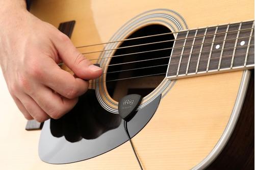 Microfono Guitarra Acustica Irig Acoustic