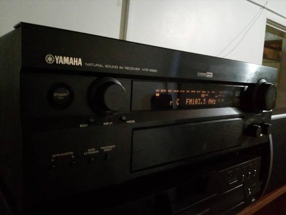 Home Theater Yamaha 5.1