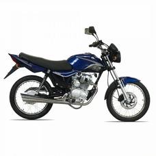 Motomel Cg 150 12 Ctas $3531 Motoroma