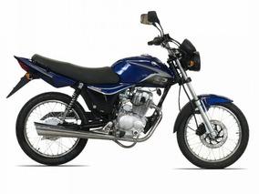 Motomel Cg 150 Con Disco Motoroma Creditos Solo Dni Aprb Tel