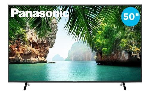 Smart Tv 4k 50 Panasonic Led Uhd Tc-50gx500b Hdr 3 Hdmi Usb