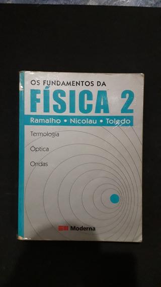 Livro Para Vestibular Física Fundamental 2