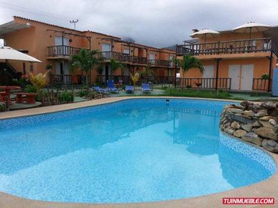 Hoteles Y Resorts En Venta Playa El Agua, Margarita
