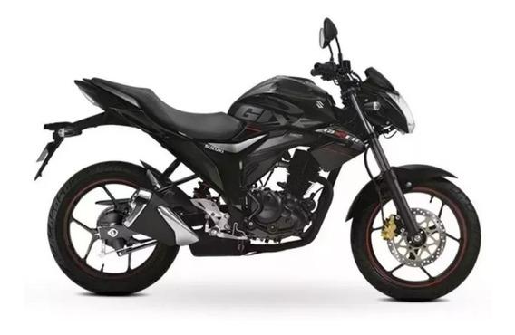 Susuki Gixxer 150cc