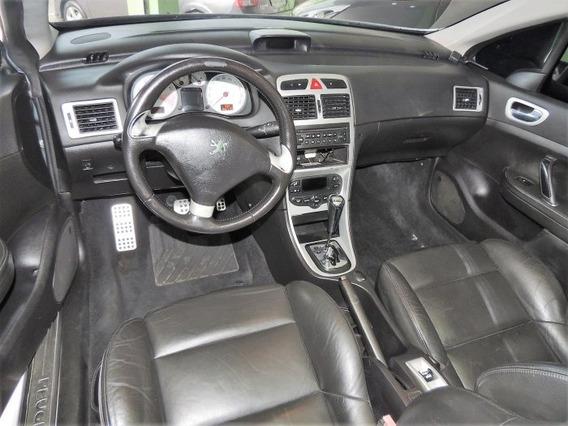 307 2.0 Cc 16v Gasolina 2p Automático