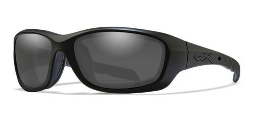 Óculos Balístico - Wx Gravity Lente Cinza - Wiley X