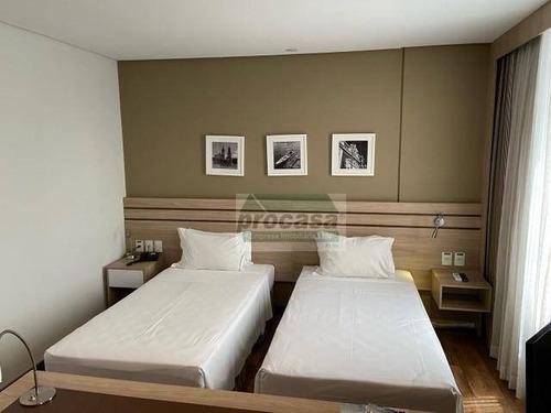 Imagem 1 de 6 de Flat Com 1 Dormitório À Venda, 34 M² Por R$ 120.000,00 - Adrianópolis - Manaus/am - Fl0100