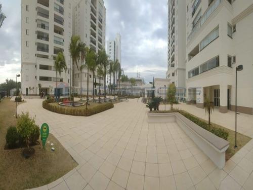 Imagem 1 de 21 de Maravilhoso Apartamento Em Condomínio Club Próximo Ao Shopping Iguatemi Na Cidade De Campinas!! - Ap01538 - 68423211