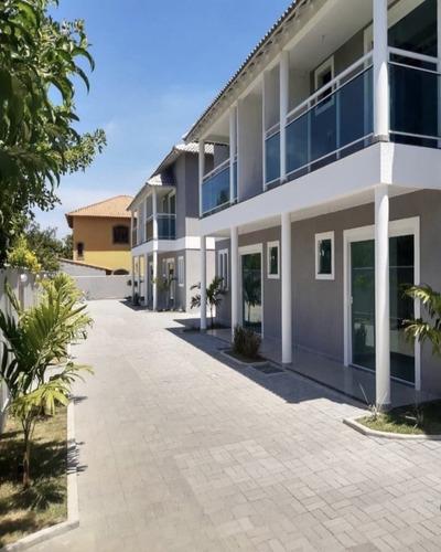 Apartamento Para Venda Em Maricá/rj - Cs003 - 69495739