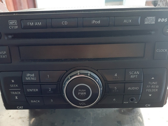Há como reproduzir bluetooth pela entrada de iPod do Sentra 2.0 manual? - Página 2 D_NQ_NP_796522-MLB41091582822_032020-W