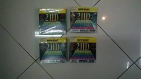 Nipponic 51/4 Mini-floppy Disk Md2-hd