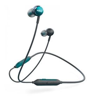Audífonos Akg Y100 Verde