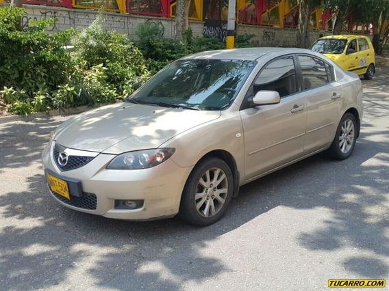 Mazda Mazda 3 Sedan At