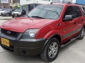 Ford Ecosport 4x4 2.0l 2007