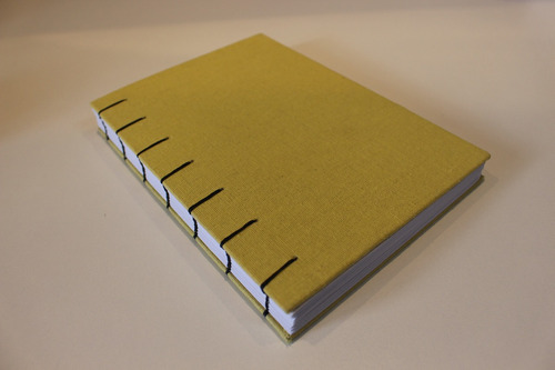 Sketchbook Artesanal Offset 120g, 80 Folhas,  Sketchroots
