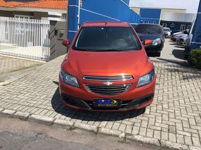 Chevrolet Onix 1.4 Mpfi Ltz 8v Flex 4p Mec 2013
