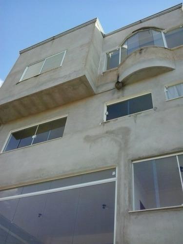 Casa Residencial À Venda, Chácara Roselândia, Cotia - Ca1401. - Ca1401