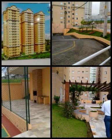 Apartamento 2 Dormitorios Minha Casa Minha Vida São Bernardo